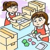 日高市の発送・仕分け・梱包の短期アルバイト【日払い】の写真