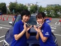 大阪市,大阪城公園駅のイベント運営スタッフの短期アルバイト【WワークOK】の写真