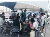 神戸市,三田(兵庫県)駅のイベント運営スタッフの短期アルバイト【WワークOK】の写真