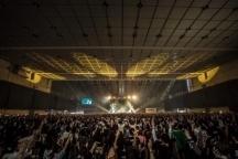 福井市の会場設営・撤去の短期アルバイト【日払い】の写真