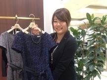 新宿区,新宿三丁目駅のメンズファッション販売の短期アルバイト【WワークOK】の写真
