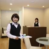 さいたま市,北浦和駅の受付・秘書の短期アルバイト【WワークOK】の写真