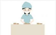 厚木市,本厚木駅の検品・検査・ピッキングの短期アルバイト【日払い】の写真