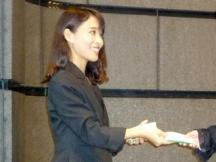 小平市,小川(東京都)駅のチラシ・ティッシュ配布の短期アルバイト【高校生歓迎】の写真