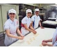 古賀市,ししぶ駅の食品製造スタッフの短期アルバイト【主婦・主夫歓迎】の写真