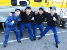 東大和市,桜街道駅の引越しスタッフの短期アルバイト【高校生歓迎】の写真