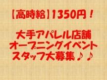 三郷市,新三郷駅のイベント運営スタッフの短期アルバイト【高校生歓迎】の写真