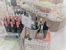 武蔵野市,三鷹駅の試飲・試食販売の短期アルバイト【WワークOK】の写真