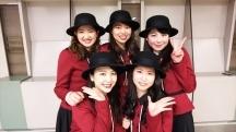 京都市,淀駅の受付スタッフの短期アルバイト【WワークOK】の写真