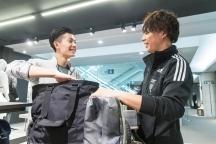 府中市,府中(東京都)駅のセール補助・販促スタッフの短期アルバイト【WワークOK】の写真