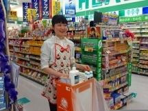 名古屋市,中小田井駅の試飲・試食販売の短期アルバイト【WワークOK】の写真