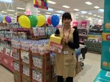 名古屋市,堀田(名古屋市営)駅の試飲・試食販売の短期アルバイト【WワークOK】の写真