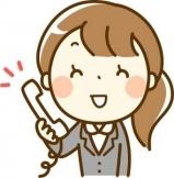 大阪市,西中島南方駅の受信の短期アルバイト【日払い】の写真