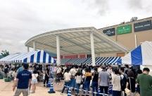 小矢部市のイベント運営スタッフの短期アルバイト【日払い】の写真