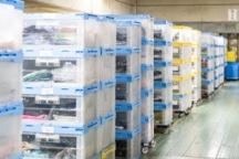 船橋市,南船橋駅の検品・検査・ピッキングの短期アルバイト【日払い】の写真