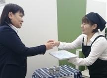西尾市の試飲・試食販売の短期アルバイト【高校生歓迎】の写真