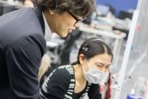 横浜市,新横浜駅の発信の短期アルバイト【日払い】の写真