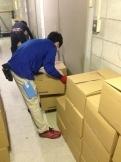 荒川区,日暮里駅の屋内軽作業の短期アルバイト【日払い】の写真