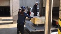 刈谷市,刈谷駅の会場設営・撤去の短期アルバイト【WワークOK】の写真
