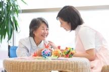 犬山市,楽田駅の介護士・介護士補助の短期アルバイト【WワークOK】の写真