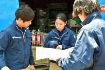 大阪市,中ふ頭駅の会場設営・撤去の短期アルバイト【高校生歓迎】の写真