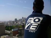 大阪市の事務所移転の短期アルバイト【WワークOK】の写真