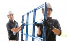 横浜市,みなとみらい駅の会場設営・撤去の短期アルバイト【日払い】の写真